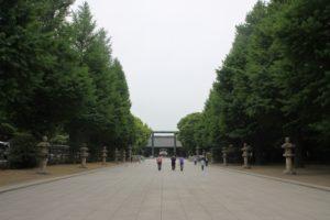 靖国神社(4)