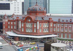 東京駅(16)
