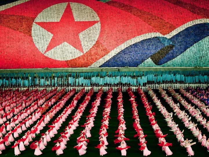 北朝鮮旅行(16)