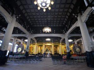 築地のお寺(3)