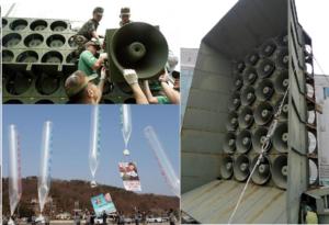 韓国、北朝鮮38度の休戦ライン(19)