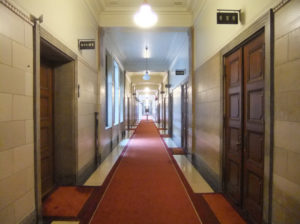 国会議事堂(11)