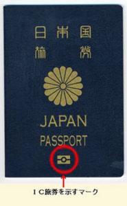 海外旅行,ICパスポート,パスポート,料金,