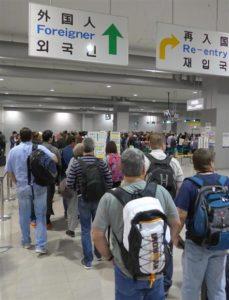 韓国旅行(31)