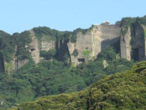 (ち) 千葉県 鋸山(6)