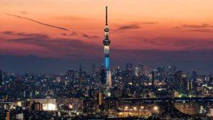 世界旅行ランキング(日本国内とその周辺国)