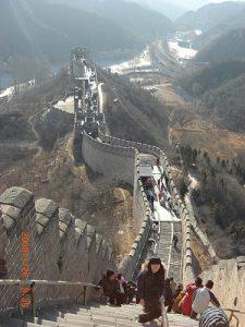 中国 華北(北京 天津 河北 山西 内モンゴル)
