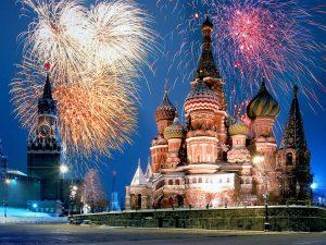 (ろ) ロシア