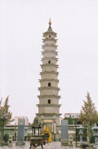 中国 西北部(陝西 寧夏回族 甘粛 青海)