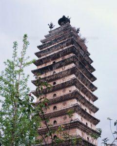中国 西南部2(貴州省と雲南省)