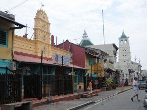 マレーシア(マレー半島)