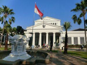 インドネシア1(基本情報+ジャワ島&クリスマス島)