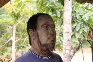 インドネシア5(スラウェシ島&パプア州)