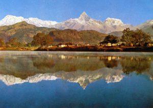 (ね) ネパール