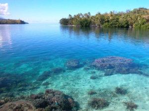 (そ) ソロモン諸島