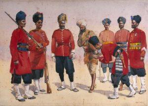 北インド②イスラム教とシク教の文化圏