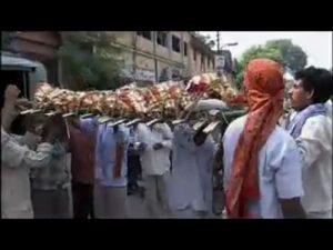 北インド①ヒンドゥー教とジャイナ教の文化圏