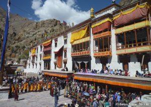 北インド③チベット仏教の文化圏