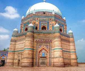 (は) パキスタン