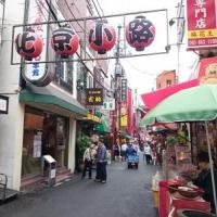 横浜中華街(神奈川)