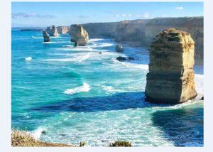 東オーストラリア