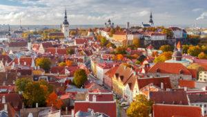 (え) エストニア