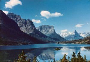 カナダ中西部