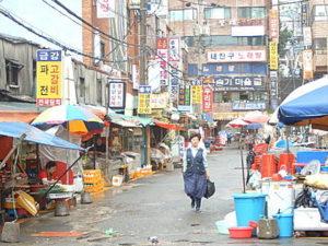 韓国追加情報
