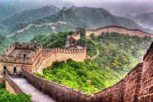 中国旅行ランキング
