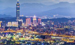 台湾旅行(5)